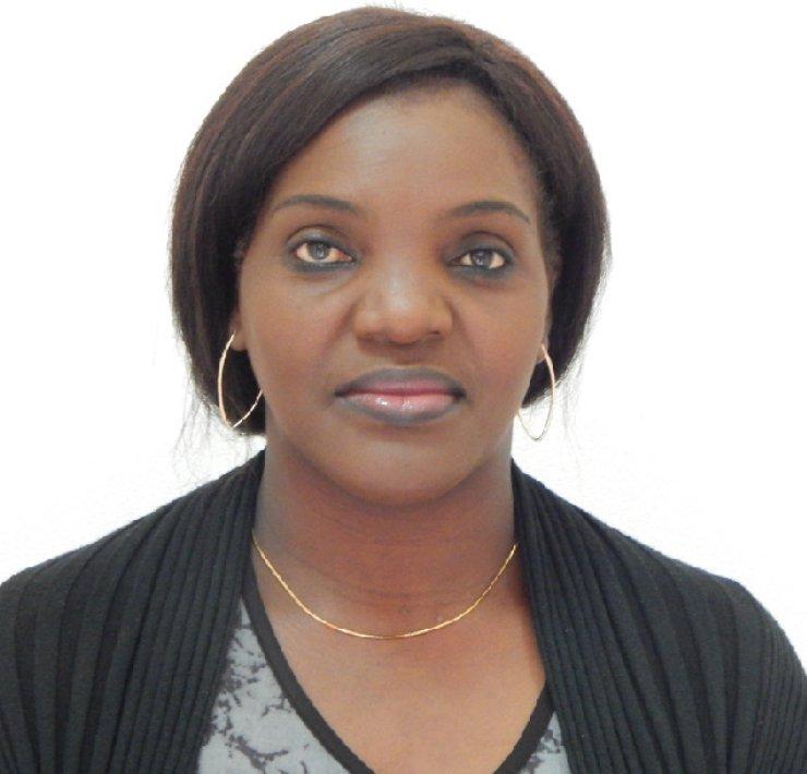 Headshot photo of Barbra Nyangairi