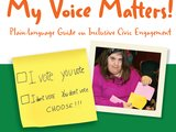 My Voice Matters! toolkit