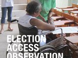 Election Access Observation Toolkit