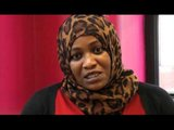 Interview with Fatma Wangare