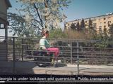 COVID-19 Public Service Announcement: Ensuring Accessible Environments
