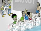 Voting by All Citizens