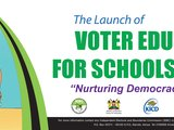 Voter Education for Schools Project