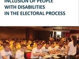 Inclusion of People with Disabilities in the Electoral Process
