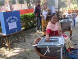 Access of Persons with Disabilities in Nepal's Electoral Process