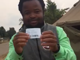 Videos in Sign Language Encouraging Voter Registration in Zimbabwe
