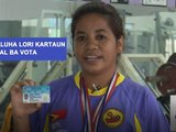 Timor-Leste Voter Education Video with Sign-Language