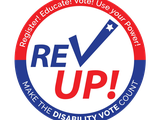 National Campaign Supporting Voters with Disabilities: REV UP!