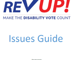American Association of People with Disabilities 2018 Issue Guide