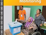 Timor-Leste 2018 Early Parliamentary Elections Disability Access Monitoring