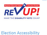 American Association of People with Disabilities Election Accessibility Toolkit