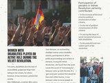 Inclusive Velvet Revolution