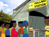 Zimbabwe 2018 Voting Instructions