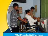 Monitoring Report: 2014 Presidential Elections in Indonesia