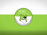 Logo of IEBC