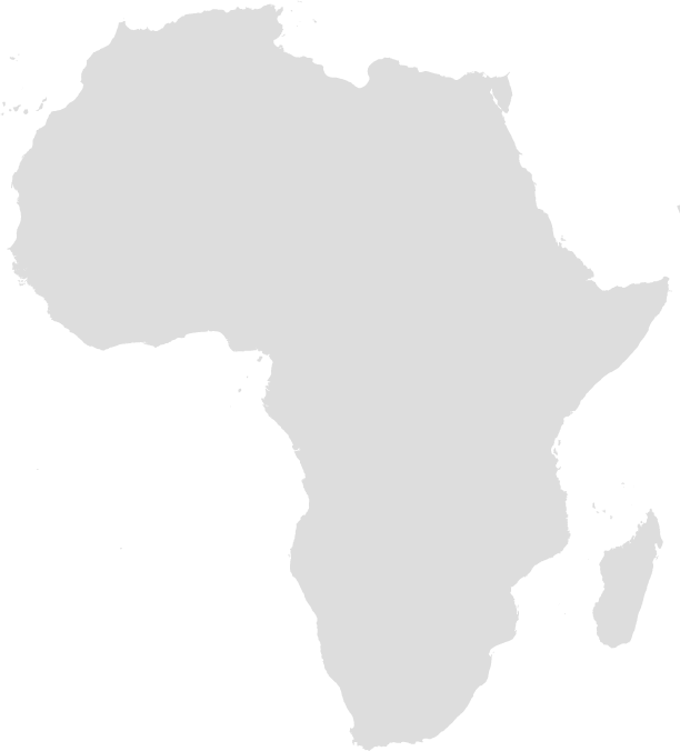 Africa symbolic flag